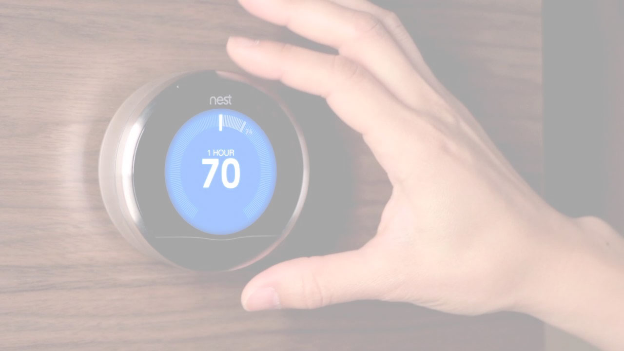 Integrate DAKboard with your Nest Thermostat