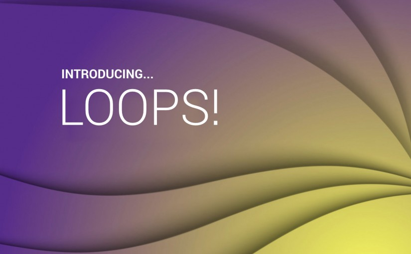 Add Some Excitement to your DAKboard with Loops!