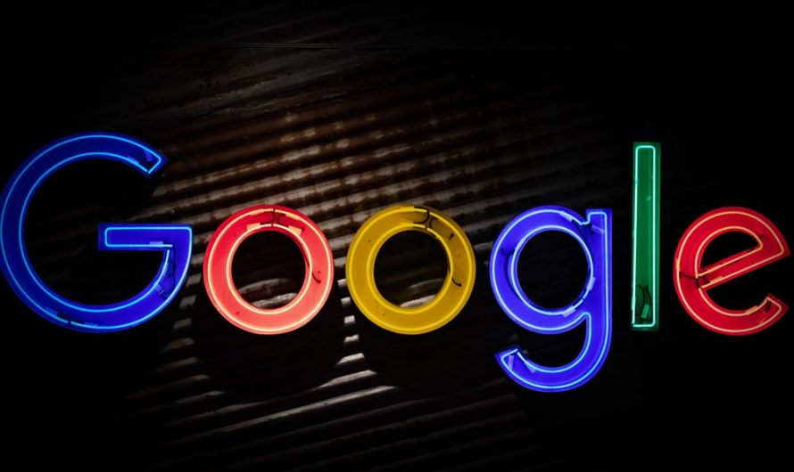 Google Single Sign On Authentication